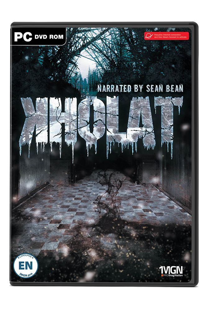 New Games KHOLAT (PC, PS4) Cheap video games, Gaming pc