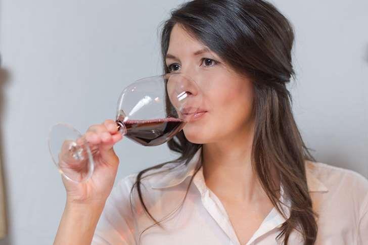 Får du altid drukket lidt for meget vin? Her er den simple forklaring