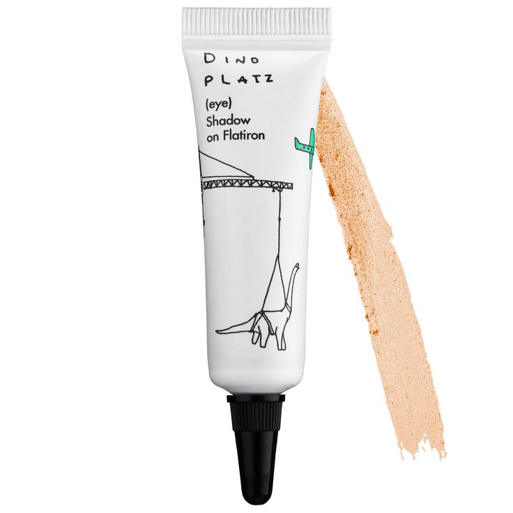 you'll fall for this jelly-like formula from amazing Korean makeup brand Too Cool For School that leaves a superfine shimmer on lids. I like to dab the lightest shade—a beige pearl—on the inner corner of my eye, but it comes in three neutral colors. Too Cool For School Dinoplatz Eyeshadow on Flatiron, $18; at Sephora    Read more: http://stylecaster.com/beauty/best-beauty-products-under-20-dollars/#ixzz4HKq6x01w