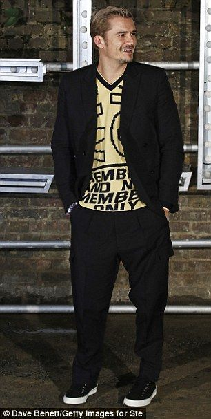 attends Stella McCartney's launch | Daily Mail Online