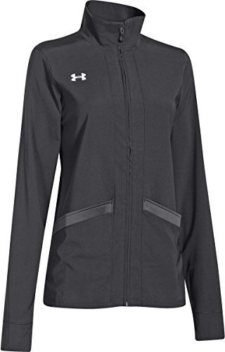 Under Armour Women's Pre-Game Woven Jacket