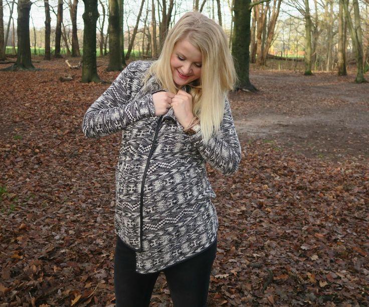 Zwangerschapskleding : Ik heb een nieuwe Outfit With the bump voor jullie, oftewel een outfit voor tijdens mijn zwangerschap van Queen Mum: Ik zit inmiddels in het derde trimester van mijn zwangerschap