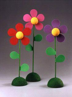 Flower Craft!