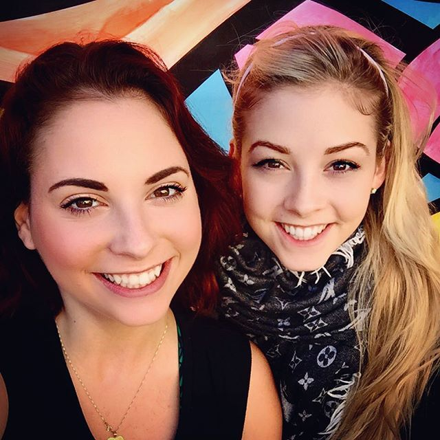 17 Best Images About Gracie Gold On Pinterest
