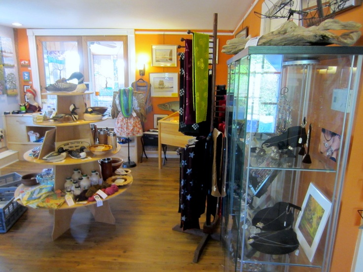 My work is now available at Grand Isle Art Works. It is a beautiful space and has a great selection of craft made by Vermont artists.