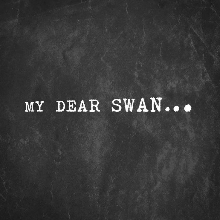 dear swan