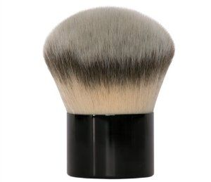 LARGE SYNTHETIC DOME KABUKI by Royal & Langnickel. $16.99. Makeup Brush Set. Perfect for all over powder, bronzer and blush application. Synthetic hair makes these brushes ideal for cream and liquid product.35mm. - Kabuki brushes are a terrific choice for applying all-over powder and bronzer. A variety of shapes, sizes, and hair types available.