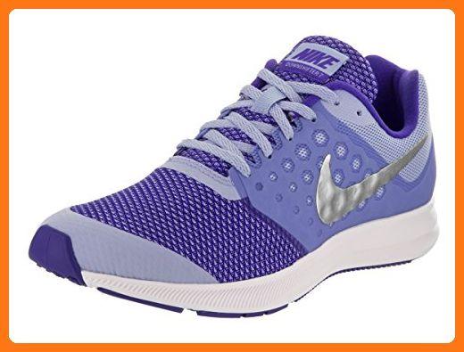 Nike Kaishi (Ps), sneaker mixte adulte, Lyon Blue/White, 32