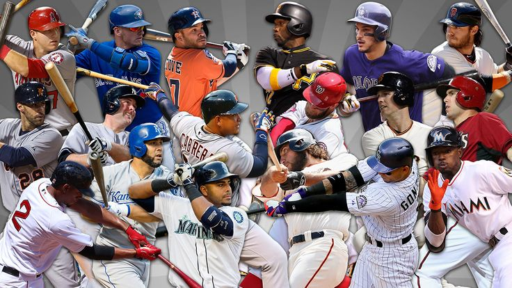 Watch MLB matches for FREE! Click on 'Visit' to start watching