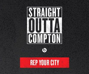 Make your own straight outta photo #straighoutofcompton #nwa movie