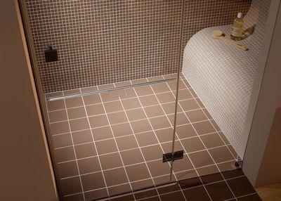 Afbeeldingsresultaat voor grote douche afvoergoot