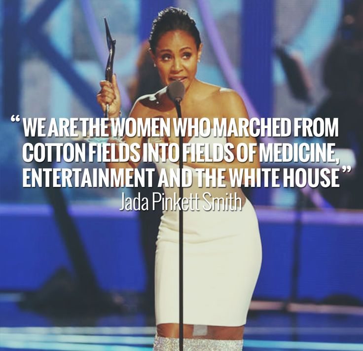 Black Girls Rock 2015 Was Everything: Recap with (Mostly) Full Quotes