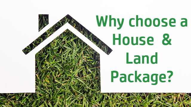 Why buy a House & Land package? With the booming development of new communities in NSW, House & Land packages have been one of the most popular ways to build a new home. So why buy a House & Land package? With the home design already being compatible to a block of land, you willRead more