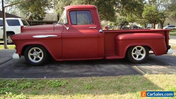 1957 Chevrolet Other Pickups #chevrolet #otherpickups #forsale #unitedstates