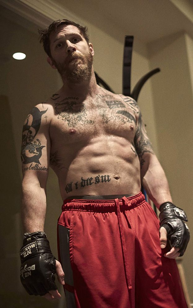 Tom hardy Details mag ❤❤❤ shirtless muscles tattoos sexy hot