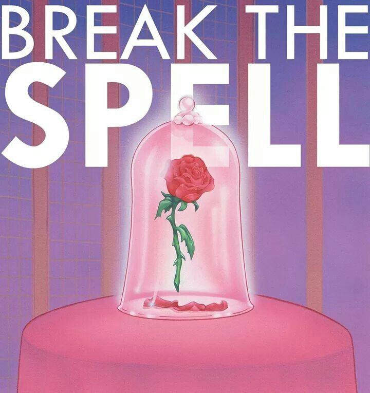 Breaking the disney spell