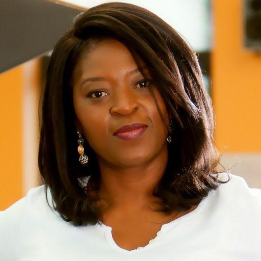 Blogger: Funke Koleosho's Food Blog - Layout