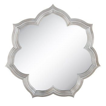 Get Champagne Anise Star Wall Mirror online or find other Wall Mirrors products from HobbyLobby.com