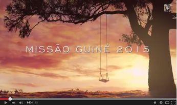 A Missão Guiné 2015 Precisa de Ti - http://buildingabrandonline.com/lauragabriel/a-missao-guine-2015-precisa-de-ti/