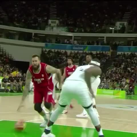 Raduljica Puts Boogie In the Spin Cycle