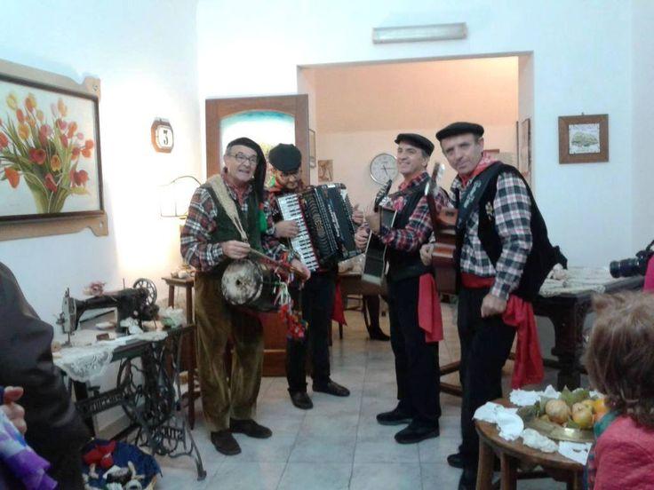 Festa patronale a Isnello - Madonie (PA)
