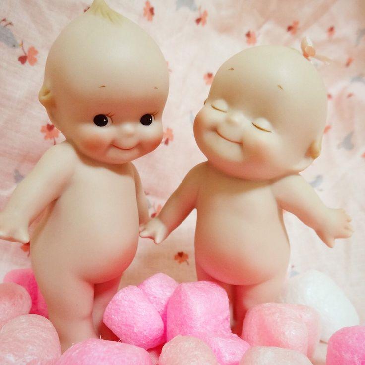 Kewpie doll sekiguchi