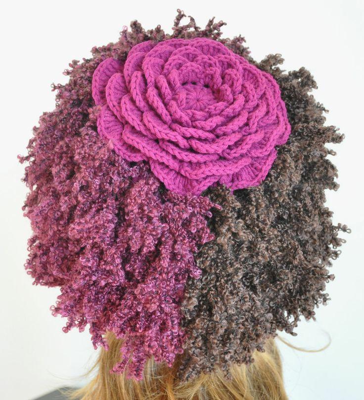 "Crochet Hat shop ""jennysunny"" on Etsy"