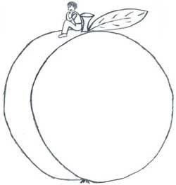 35 best James and the Giant Peach images on Pinterest