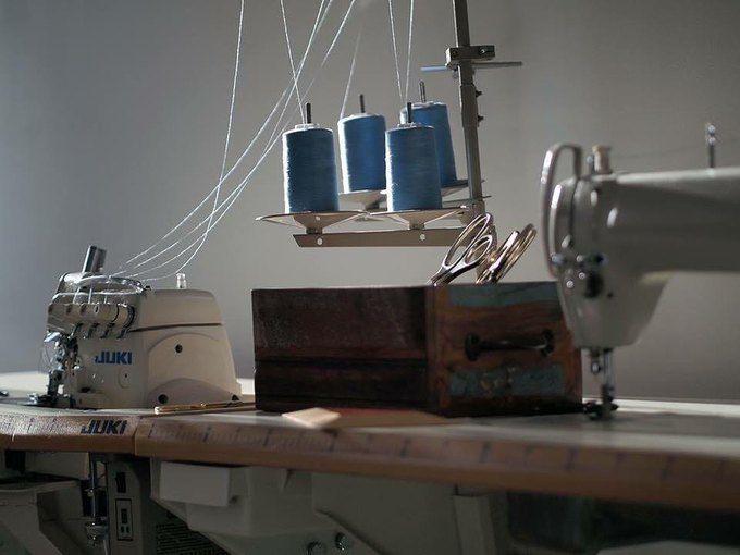 Image result for шитье в искусстве