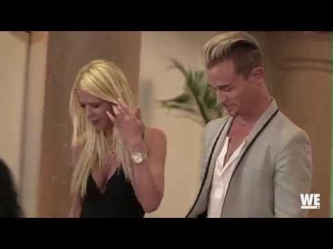Tara Reid and Dean May Almost Break 'Marriage Boot Camp': Season 5 Premiere Preview (VIDEO) – TVRuckus