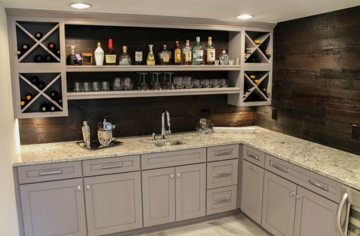 The key to a successful remodel is having a talented, hard-working team. Home Artisans of Indiana put their teamwork to the test on this basement bar remodel project: http://homeartisansofindiana.com/blog/whole-house-remodeling-project-the-value-of-having-a-talented-team/