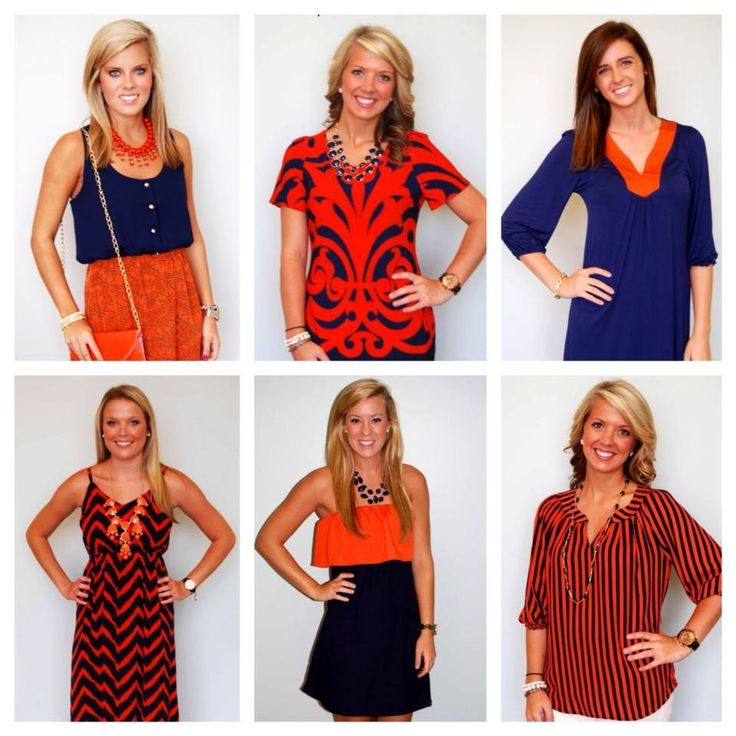 The BEST site for Auburn game day apparel!!! If you're an Auburn fan, be sure to check out www.walkerboutique.com! They have jewelry, and even more game day outfits. WAR EAGLE!
