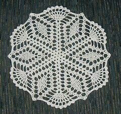 . Free on ravelry 8 1/4 inch