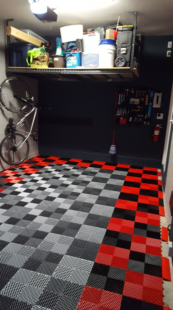 282 best garage candy images on pinterest garage floor tiles 282 best garage candy images on pinterest garage floor tiles garage flooring and garage ideas dailygadgetfo Choice Image