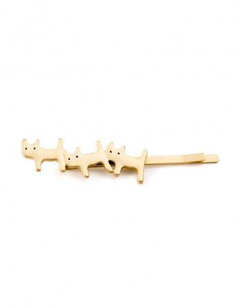 Wsuwki Trzy Koty Złote #paniKOTA #koty #kociara #kocierzeczy #kotspinka #ciekawedodatki