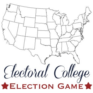 Just enough time to print and play a few times - everyday snapshots: Easy Elementary Election Unit and Free Printable Game
