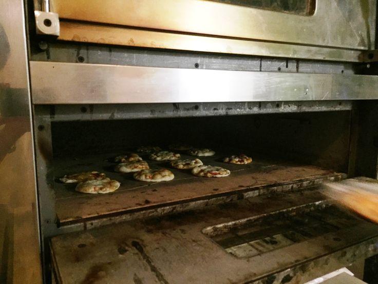 #BuonAppetito #GutenAppetit #Restaurant #Pizza #Pizzeria #Yorkstraße #Mehringdamm #Kreuzberg #TuttoMatto #Italia #TuttoMattoItalia #Berlin