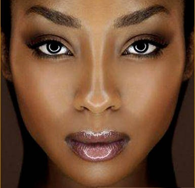 39 best images about african american makeup on pinterest