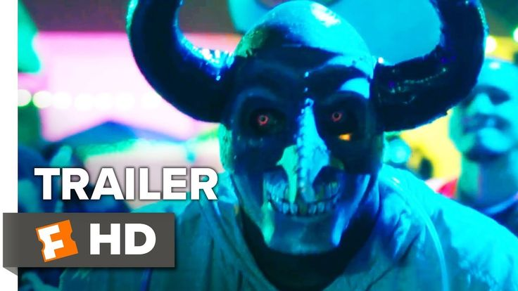The First Purge Trailer #1 (2018)   Movieclips Trailers - YouTube