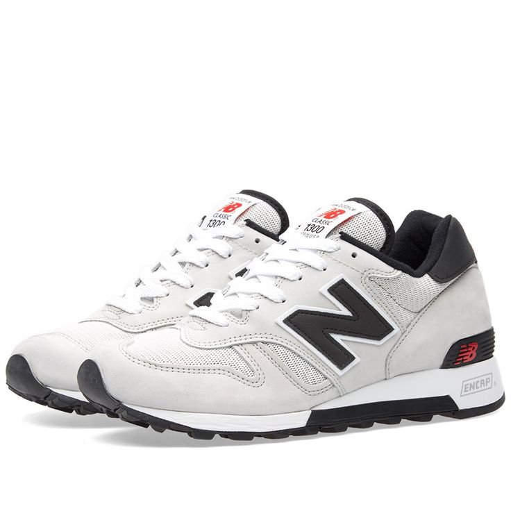 New Balance 1300 Made in USA via END Clothing UK.