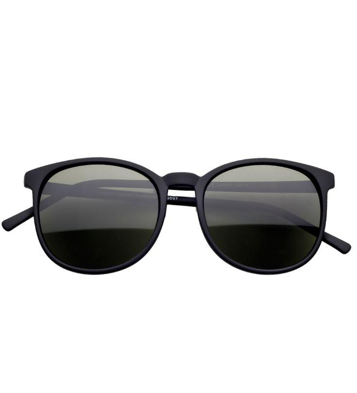 Okulary przeciwsłoneczne.