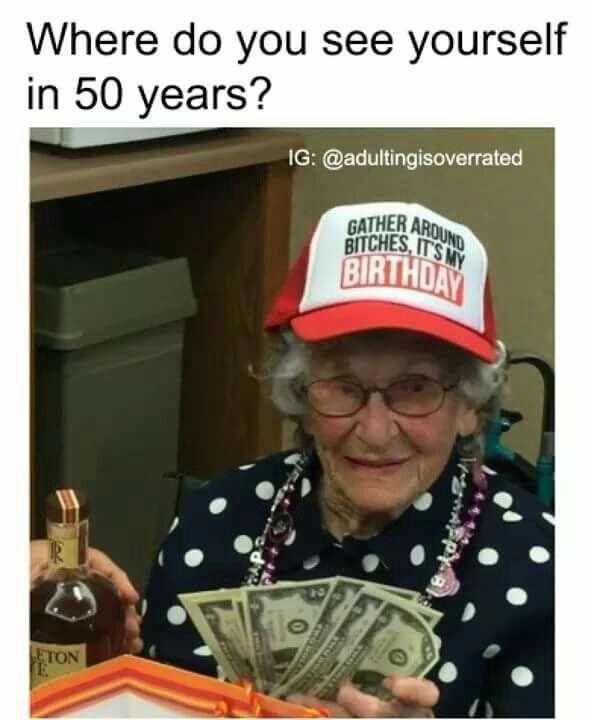Best 25 Wine Birthday Meme Ideas On Pinterest Happy