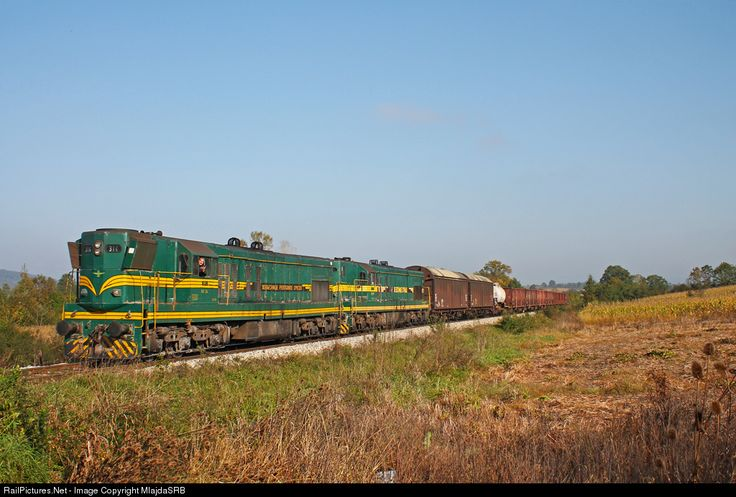 RailPictures.Net Photo: 661-314 661-109 ZS - Zeleznice Srbije ZRS/ZS 661 at Kragujevac, Serbia and Montenegro by MlajdaSRB
