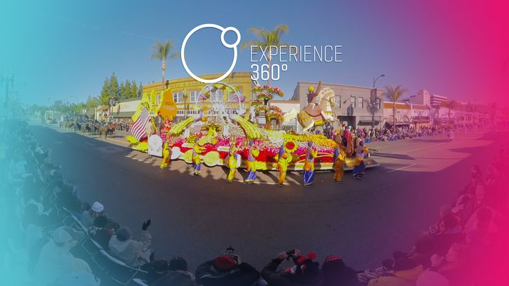A Sikh American Journey | United Sikh Mission Rose Parade Float | A Virt...