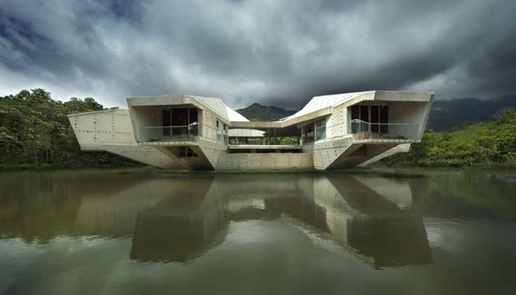 Image result for concrete building neo brutalism