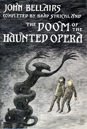 The Doom of the Haunted Opera (1995)