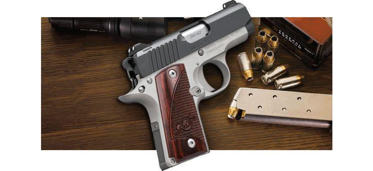Kimber America | Micro | Handguns