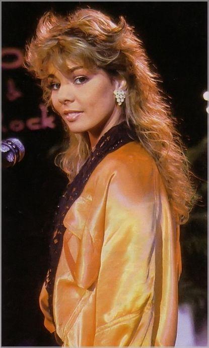 Sandra, 1986