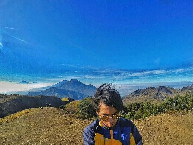 Mt. Prau - Cendoro sumbing #hiking #camp