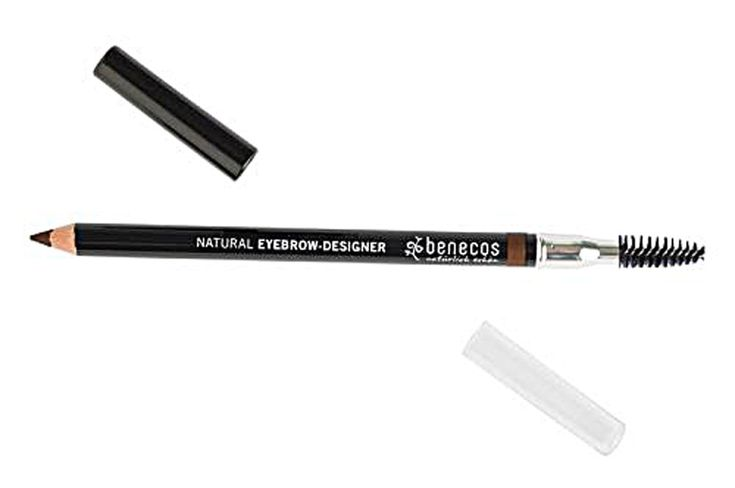 Benecos Natural Eyebrow Designer – Brown — 1.05 g